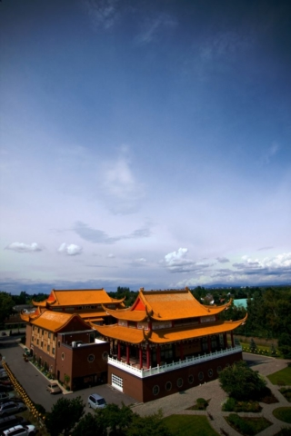 The Beauty of Lingyen